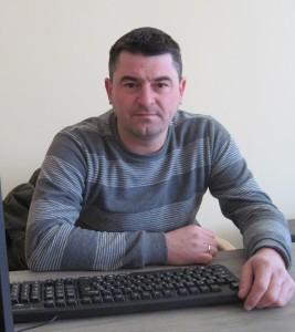 Vladimír Uhrík