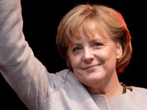 Angela Merkelová – najvplyvnejšia osoba v európskej politike