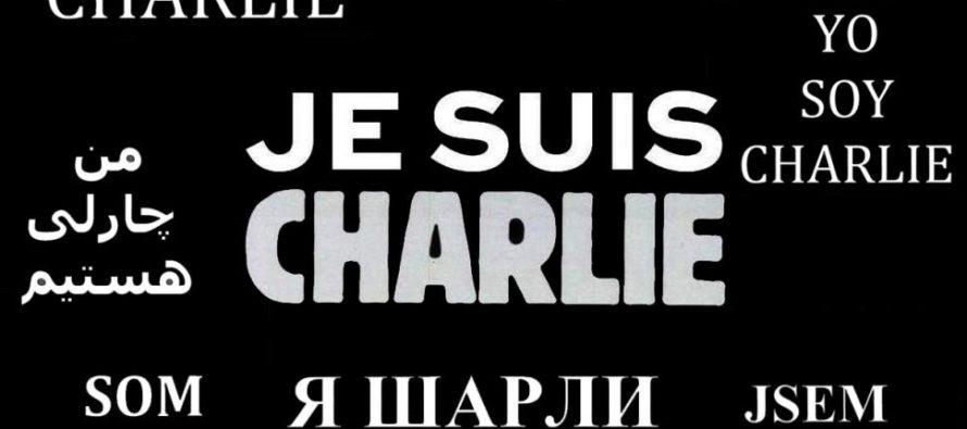 Ja som Charlie