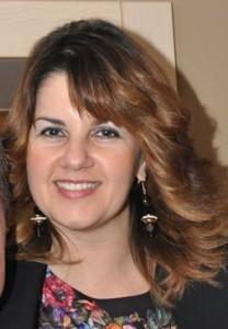 Dr. Tatiana Vujačićová (foto: archív T. V.)