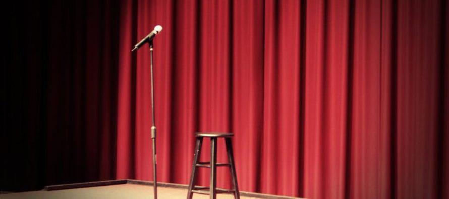 Stand up komédia
