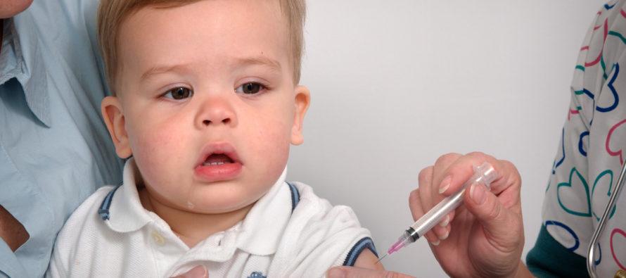 Epidémie nákazlivých chorôb a očkovanie cez binokulár