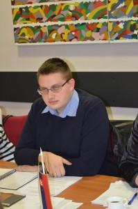 Branislav Kulík, predseda Výboru pre úradné používanie jazyka a písma