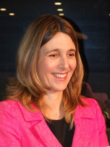 Vedúca projektu ANTARES: prof. Dr. Vesna Crnojević-Bengin