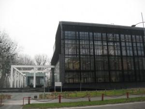 Ústredná budova Univerzity v Novom Sade
