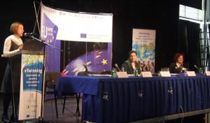Z februárovej prezentácie jedného z twinningových projektov v Belehrade