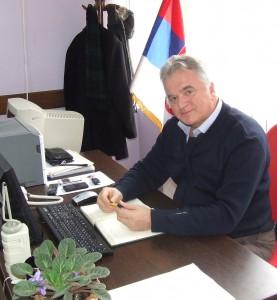 Zoran Prebiračević
