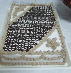 Najchutnejšia: Kinder torta