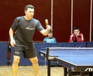 Najlepší športovec Obce Kovačica: Ilie Lupulescu, strieborný na MS v pingpongu