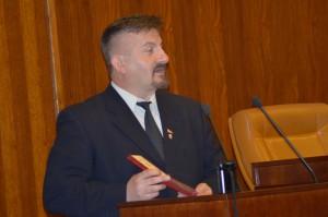 Dr. Nebojša Kuzmanović