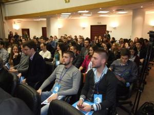 Z fóra v Hospodárskej komore Srbska