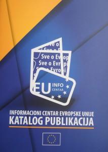 K lepšej orientácii v európskych politikách prispieva aj celý rad publikácií EÚ