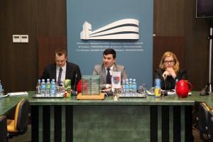 – Máme pevné základy na realizáciu plánov, – povedal predsedujúci zasadnutia Branislav Bugarski