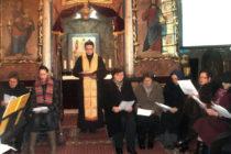 Svetový modlitebný deň v Šíde