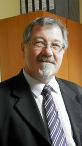 Štefan Varga z Kovačice
