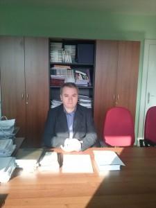 Dr. Borivoje Dunđerski