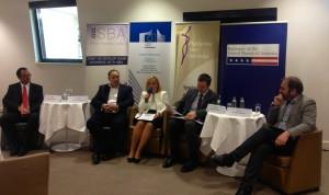 Panel Podpora podnikania žien na konferencii PŽS