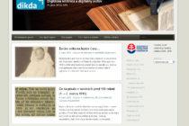SNK v Martine: Národný projekt Digitálna knižnica a digitálny archív (DIKDA)