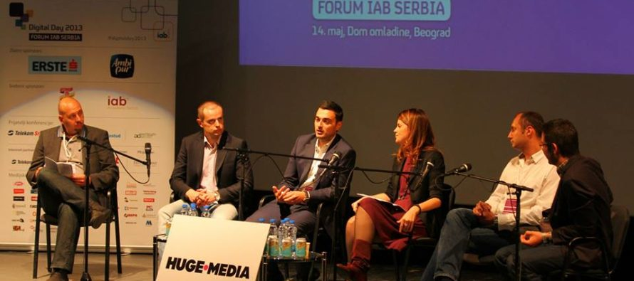 Konferencia Digital Day bude v polovici mája v Belehrade