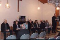 HAJDUŠICA, JÁNOŠÍK: Ekumenický svetový deň modlitieb