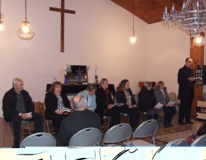 Svetový deň modlitieb v Hajdušici (foto: V. Hudec)
