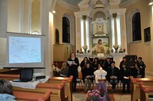 Svetový deň modlitieb v Jánošíku (foto: V. Hudec)