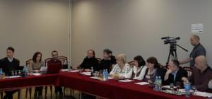 V popredí práce 5. schôdze NRSNM bola budúcnosť lokálnych elektronických médií v kontexte privatizácie