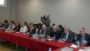 Okrem iného členovia Rady schválili aj Plán činnosti Výboru pre vzdelávanie na rok 2015