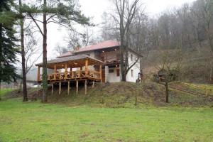 Stredisko je umiestnené v krásnej fruškohorskej prírode (Foto: www.vojvodina.gov.rs)
