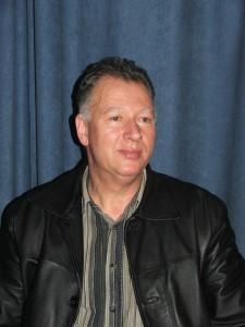 Jan Slavik (foto: E. Šranka)