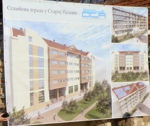 Takto bude vyzerať nová budova v strede mesta