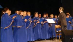 Zmiešaný spevácky zbor Tília