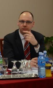 Pavel Surový