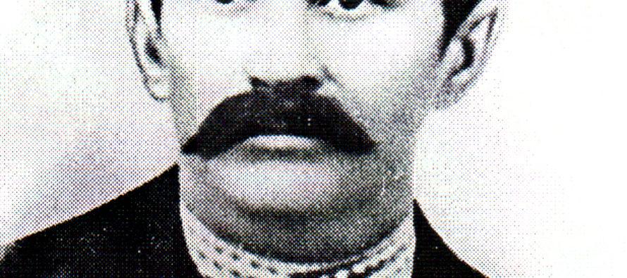 Národný buditeľ, vojvodinský spisovateľ a padinský učiteľ