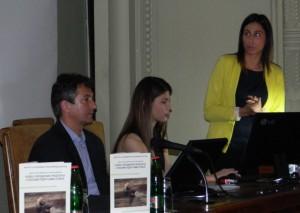 Z prezentácie firmy z Hajdukova