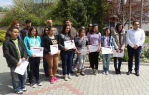 Najuspešniji učenici i studenti