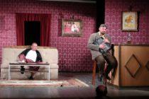 Pozoruhodný úspech staropazovských divadelníkov na Prehliadke ochotníckych divadiel Sriemu