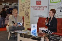 Na Knižnom salóne v Novom Sade prezentovali zborník prác k historickým výročiam našej tlače