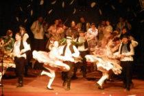 Tanec a jeho tanečníci