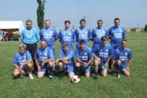 Futbal, zábava apohostinstvo