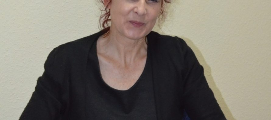 Anna Tomanová-Makanová v čele Koordinácie NRNM
