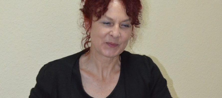 Ana Tomanova Makanova na čelu Koordinacije NSNM