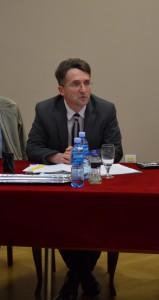 O situácii v pazovskej škole hovoril Janko Havran