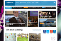 """Online izdanje """"Hlas ljudu"""" i na srpskom jeziku"""