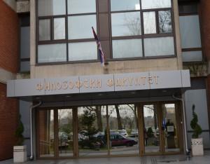 Filozofická fakulta v Novom Sade