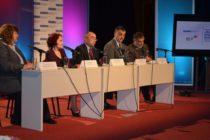 Konferencia o menšinových médiách