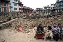 Zemetrasenie