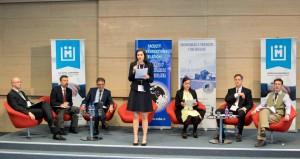 Panel o sprostredkovaní dialógu Srbska a Kosova