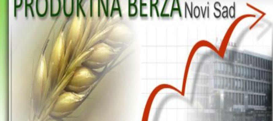 Z PRODUKČNEJ BURZY: Ceny stabilizované na nízkej úrovni