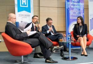 Srbský veľvyslanec v SR na modelovej konferencii